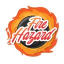 🔥 FIRE HAZARD🔥| PREMIUM GRADE⛽️ |