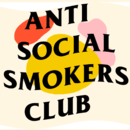 ANTI-SOCIAL|HIGH ENDS|LOW PRICES