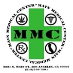 Main Medical Center ! Marijuana Dispensary