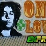 One Love Express Marijuana Delivery Service