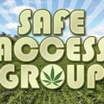 Safe Access Group Marijuana Delivery Service