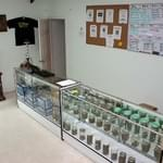 Mr Green Marijuana Dispensary