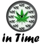 In Time Marijuana Dispensary