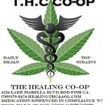The Healing Cooperative Marijuana Dispensary