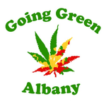 Going Green Albany