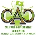 California Alternative Caregivers Marijuana Dispensary