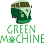 Green Machine Delivers Marijuana Delivery Service