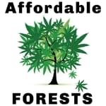 Affordable Forests Marijuana Delivery Service
