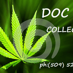 Doc C's Collective Group Marijuana Delivery Service