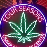 Four Seasons Dispensary and Resource Center Marijuana Dispensary