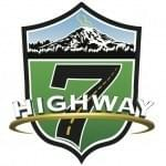 Highway 7 - Recreational Marijuana Dispensary