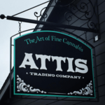 Attis Trading - Lincoln City Marijuana Dispensary
