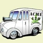 ACME420 Marijuana Dispensary