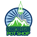 Sky High Pot Shop Marijuana Dispensary