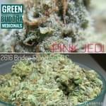 Green Buddha Medicinals Victoria Dispensary