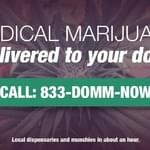 DOMM - Medical Delivery Phoenix Dispensary
