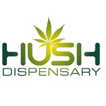 Hush Dispensary Eugene Dispensary
