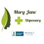 Mary Jane Dispensary Moore Dispensary