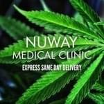 Nuway Medical Clinic Marijuana Delivery Service