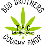 Bud Brothers Coughy Shop Pauls Valley Dispensary