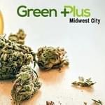 Green Plus MWC Midwest City Dispensary