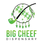 Big Cheef Dispensary Del City Dispensary