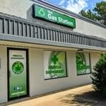 The Gas Station Choctaw Choctaw Dispensary