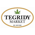Tegridy Market Oklahoma City Dispensary