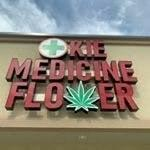 Okie Medicine Flower Yukon Dispensary