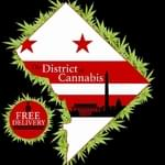 The District Of Cannabis DC Marijuana Delivery
