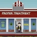 Proper Treatment Marijuana Dispensary