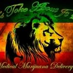 Let's Toke About It 24/7 Marijuana Delivery Service