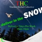 Truckee Herbal Collective (THC) Marijuana Delivery Service