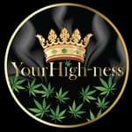 Your HighNess DC Marijuana Delivery