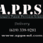 A.P.P.S. Inc. Marijuana Dispensary