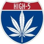High 5 Cannabis (Recreational Retail) Marijuana Dispensary