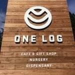 One Log Tree House Garberville Dispensary