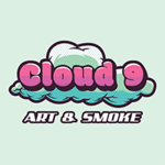 Cloud 9 Art & Smoke DC Dispensary