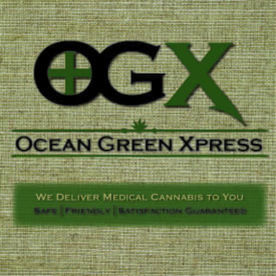 Ocean Green Xpress Photos   Santa Monica Marijuana Delivery