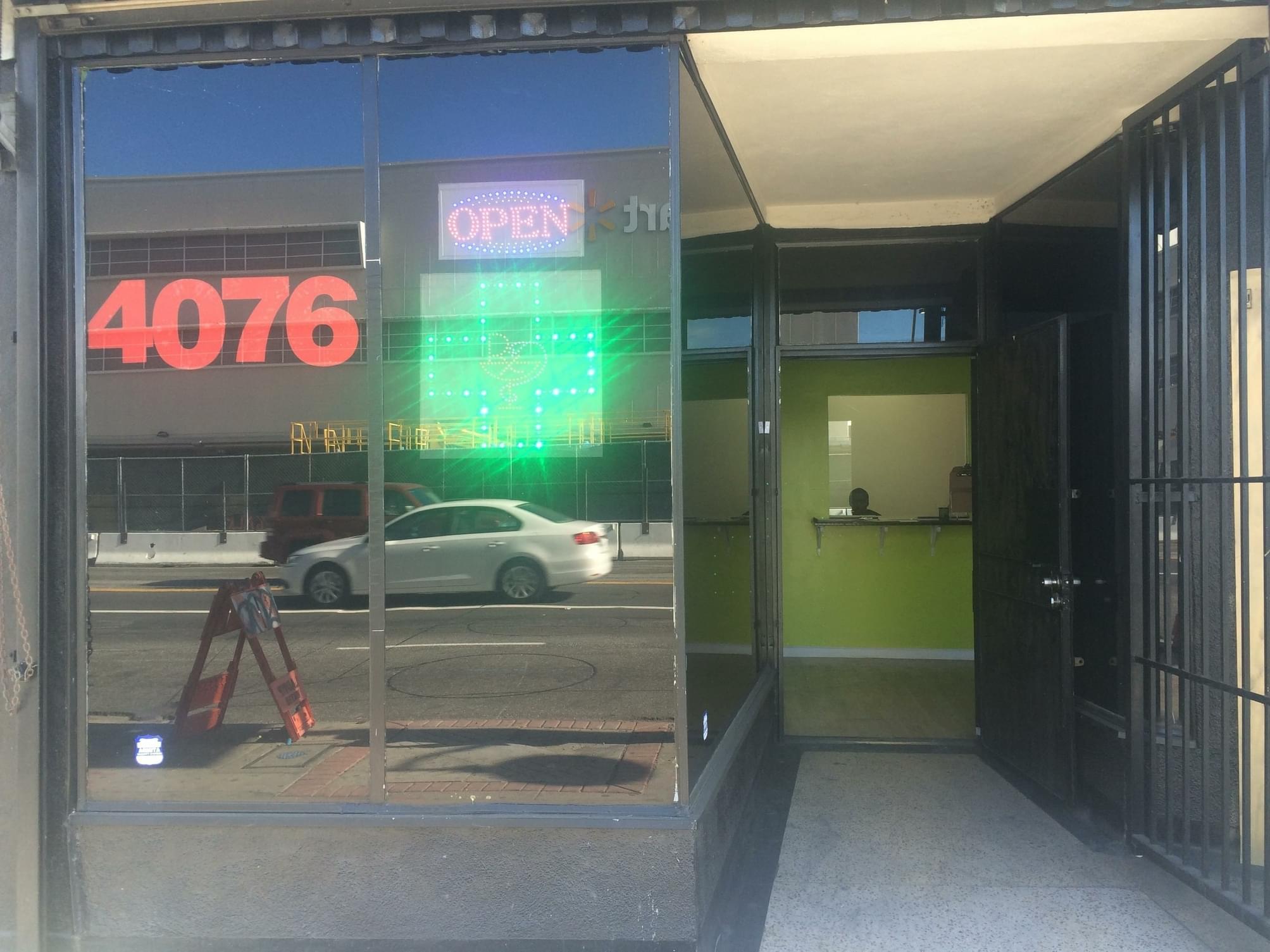 CRENSHAW & KING COLLECTIVE | Los Angeles Marijuana Dispensaries