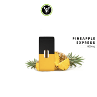 Pineapple Express JUUL Pod