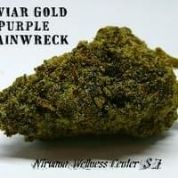 Cannabis Caviar Gold - Also in Cones