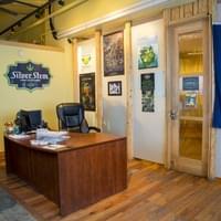 Silver Stem Fine Cannabis | Nederland Lobby