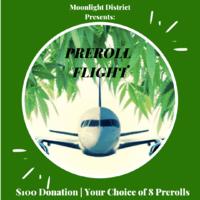 Preroll Flight Special