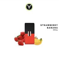 Strawberry Banana  JUUL Pod