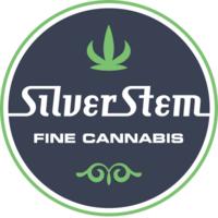 Silver Stem Fine Cannabis | Nederland Logo