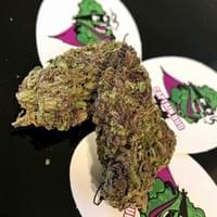Purple Hash