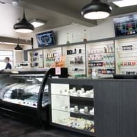 Silver Stem FIne Cannabis | Denver East Interior 2