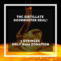 Distillate Special