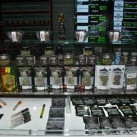 Shelton WA Pot Store